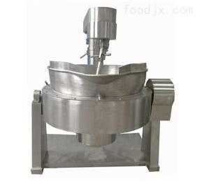 CL-II火鍋底料炒鍋