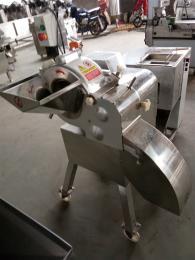 TW-800净菜加工果蔬专用切丁机