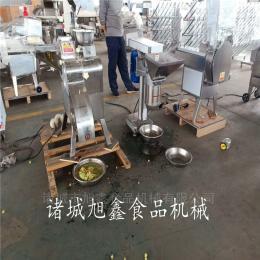 TW-800果蔬切丁机诸城旭鑫质量好价格低