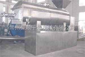 三硅酸鎂槳葉干燥機方案