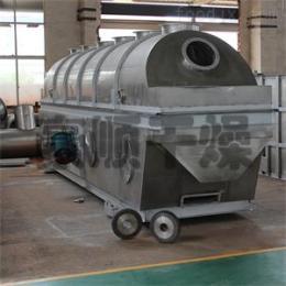 常州硫銨專用振動流化床干燥機