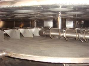 常州草酸鈣專用盤式干燥機