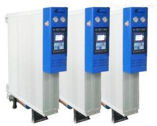 電子電器行業專用模塊式吸干機