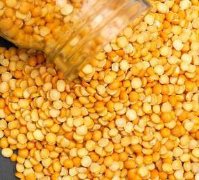 24B1供应日产16吨黄豆 豌豆脱皮机