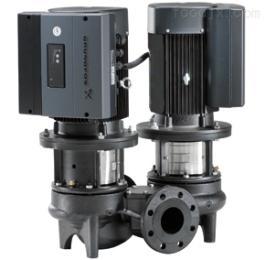 TP 和 TPE武汉市格兰富 TP 和 TPE 立式管道泵