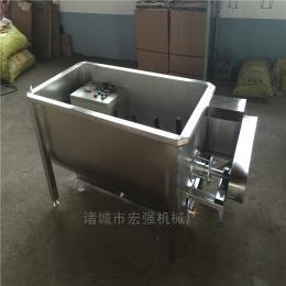 120鸡浸烫机 自动控温家禽浸烫机