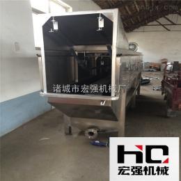 直式中大型鸡鸭鹅屠宰厂专用全自动浸烫锅