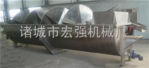 螺旋全自動雞鴨屠宰設備不銹鋼螺旋預冷機