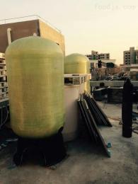 供货吉林15吨每小时电厂工业锅炉补给水软化水制水设备