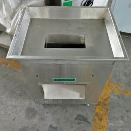 QS-600QS-600冻豆腐切丝机