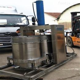 YZ-100葡萄酒提取压榨机