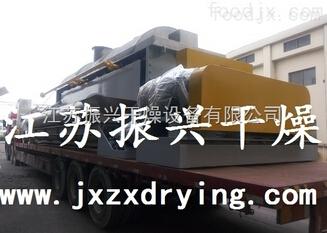 造紙尾槳專用干燥設備