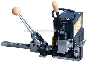 河源惠州電熔捆包機