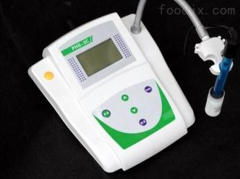 PHS-25、25C杭州齐威PHS-25、25C台式酸度计 齐威pH计 ph值酸碱度检测仪精密酸度计