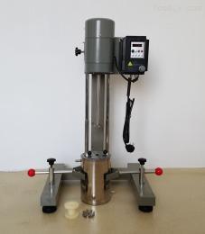 JFS-550D杭州齐威JFS-550D实验室搅拌砂磨分散机/分散机