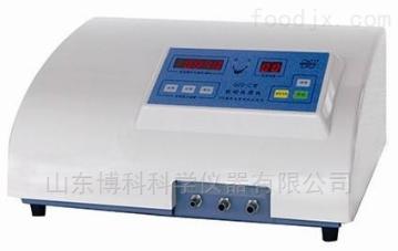 QZD-C全自动洗胃机