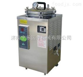 SII系列上海博迅高压蒸汽灭菌器