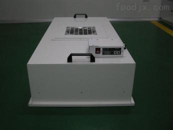JAF-FFU4*2铝框FFU风机过滤单元