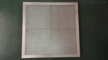JAF-009鋁框耐高溫初效過濾網