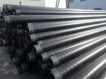 供水管路用3PE防腐钢管厂家