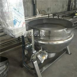電加熱鹵汁夾層鍋