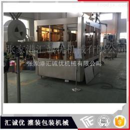 CGF18-18-6纯净水灌装机,全自动三合一灌装机