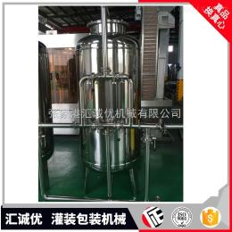 GHT-4活性炭过滤器,饮用水过滤设备