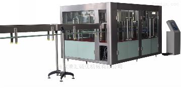 CGF40-40-12山泉水灌装设备生产线特点