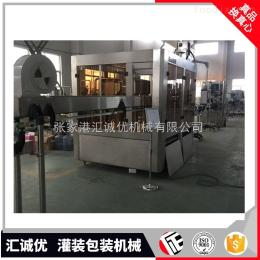 CGF18-18-6全自動飲料灌裝包裝機械生產廠家,純凈水礦泉水灌裝機
