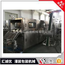 QGF-3005加仑灌装包装机械,20升灌装机,专业生产厂家