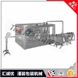YBQ32-32-8全自动山泉水灌装机,新研发饮用水灌装机,饮料包装机械