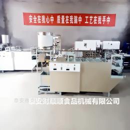 css-120池州市豆腐皮机器 干豆腐加工设备现场培训