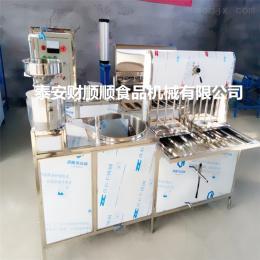 css-100黑龙江豆腐机全自动大型商用、湖北内酯豆腐机