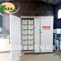豆芽机生产线全自动豆芽机广西玉林财顺顺豆芽机