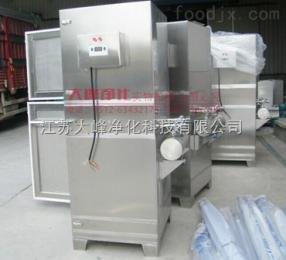 PL品质保证 脉冲式滤筒除尘器 产品新颖 实用 操作方便
