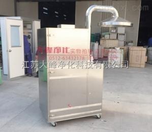 PL移动式除尘器 环保除尘器 款式多样 专业定制