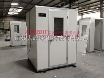 FLS专业生产洁净风淋室 直角风淋室