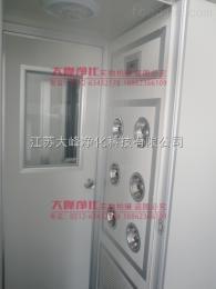 FLS专业生产洁净风淋室 单侧/双侧可选