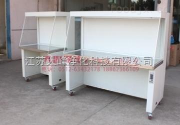 SW-CJ专业生产百级净化工作台 升降式净化台 专业定制