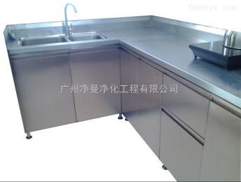 面议广州不锈钢橱柜设计及制作