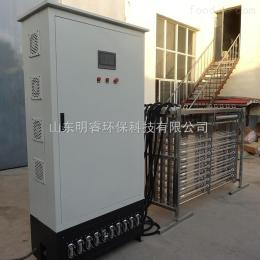 MRMQ320-8湖南明渠式紫外線消毒器廠家訂制