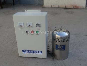 MRWTS湖北水箱自潔消毒器廠家直銷