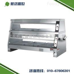 电热面包展示柜电热面包展示柜|保温展示蛋糕柜|保温糕点的柜子