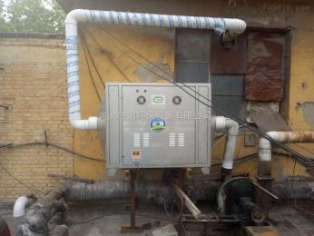 齐全解析光解废气净化器安装技术要点