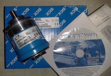 DFS60A-T4CK65536编码器