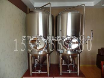 ZM-300L啤酒设备 小型精酿啤酒设备 家用自酿啤酒机