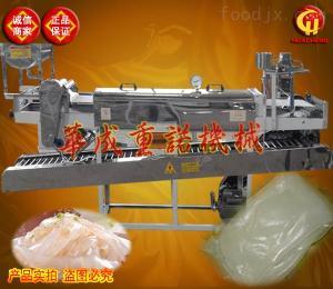 HC不銹鋼涼皮機商用 面皮機 涼皮機全自動 洗面筋機 切涼皮廠家價格