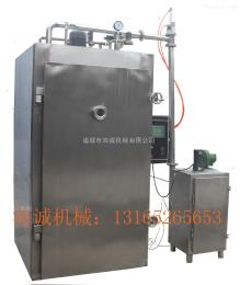 YX-1000大型煙熏爐,香腸烘干設備,臘腸煙熏爐