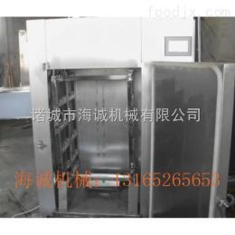 YX-500大型煙熏爐