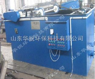 南京溶气气浮机工艺